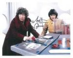 Matthew Waterhouse (Doctor Who) - Genuine Signed Autograph 6828